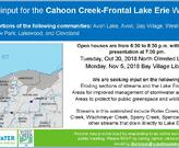 https://cuyahogaswcd.org/events/2018/10/30/cahoon-creek--frontal-lake-erie-watershed-plan-open-house