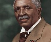 George Washington Carver (Image credit: The State Historical Society of Missouri- Historic Missourians)
